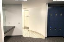 129. Locker Room