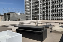 121. Penthouse Roof
