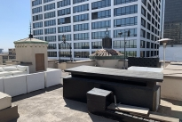 125. Penthouse Roof