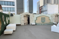 106. Penthouse Roof