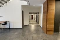 70.  Lobby 5220 Bldg.