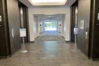 71.  Lobby 5220 Bldg.