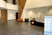 12. Lobby 5230 Bldg.
