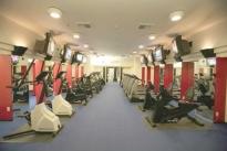 139. Gym