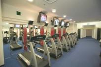 140. Gym