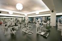 144. Gym