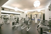 145. Gym
