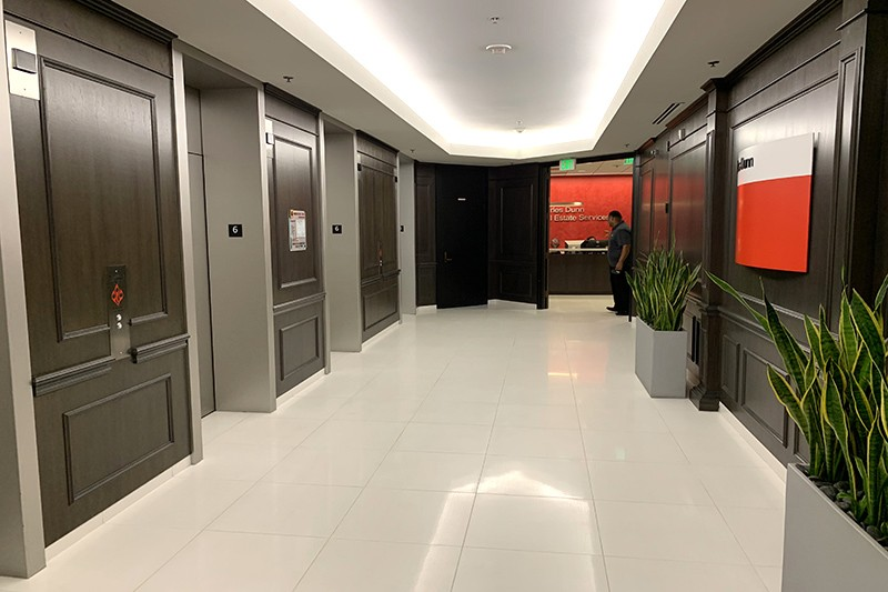 39. Sixth Floor