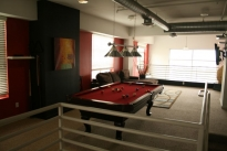 40. Game Room
