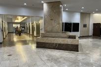 32. Lobby 3550 Bldg.