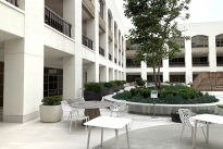 50. Courtyard