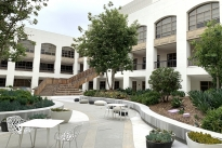 51. Courtyard