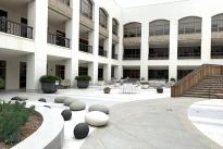 52. Courtyard