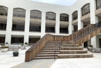 56. Courtyard