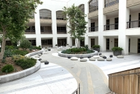 54. Courtyard