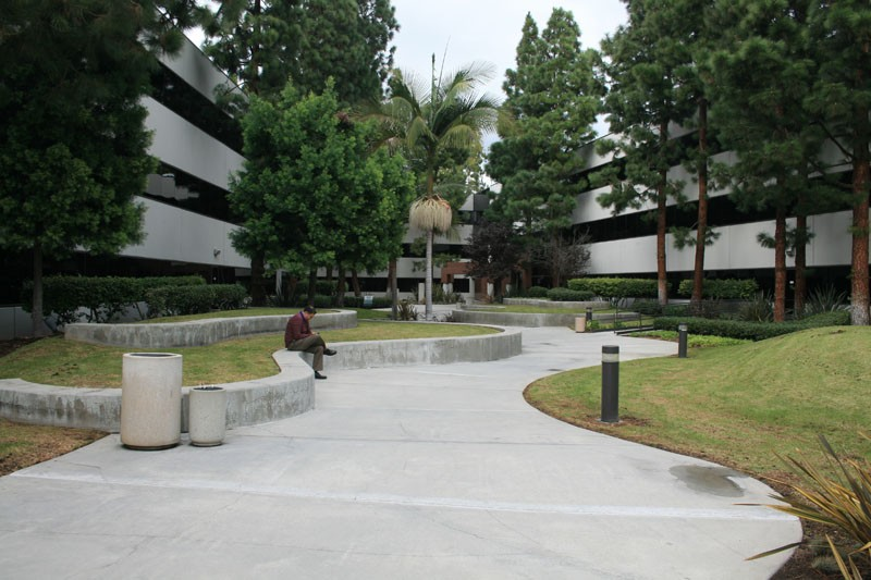 14. Plaza