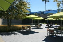 133. Cafeteria Plaza