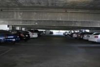 116. Parking Structure