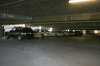 115. Parking Structure