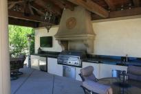 68. Backyard