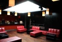 30. VIP Lounge
