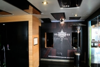 12. Club Entrance