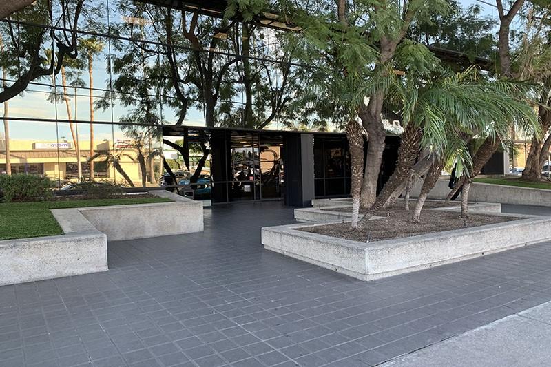 Sherman Plaza