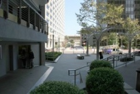 Watt Plaza