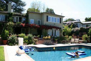 Galewood Residence