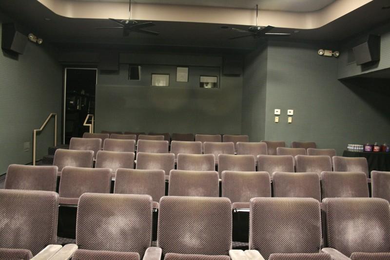 7. Screening Room