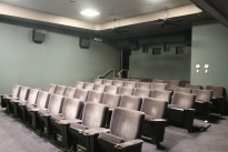 8. Screening Room
