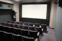 9. Screening Room