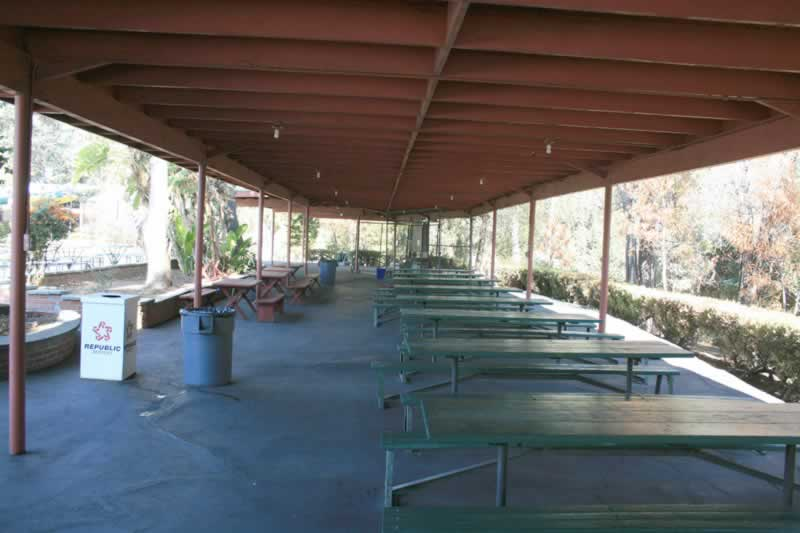 86. Lunch Area