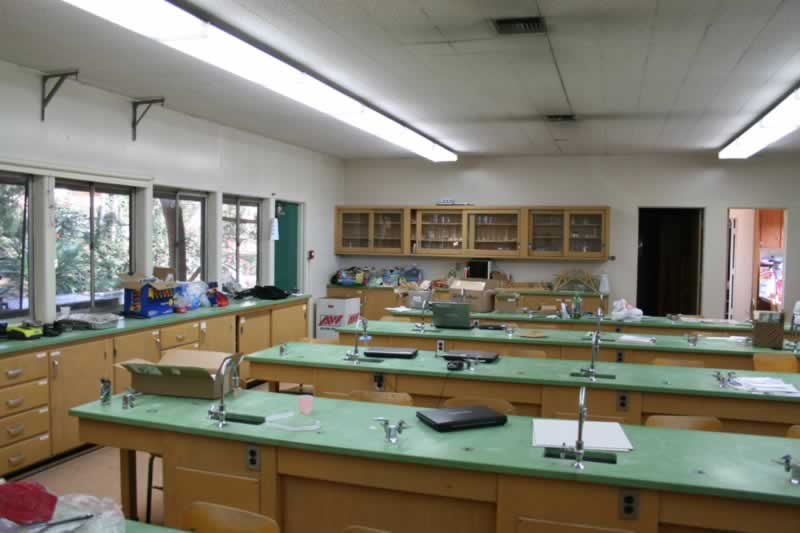 114. Science Lab