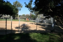 24. Baseball Field