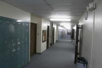 56. Hallway Lockers