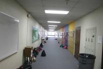 69. Hallway Lockers