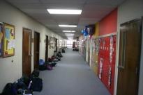 67. Hallway Lockers