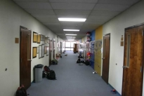 68. Hallway Lockers