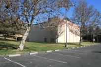 123. Gym Exterior
