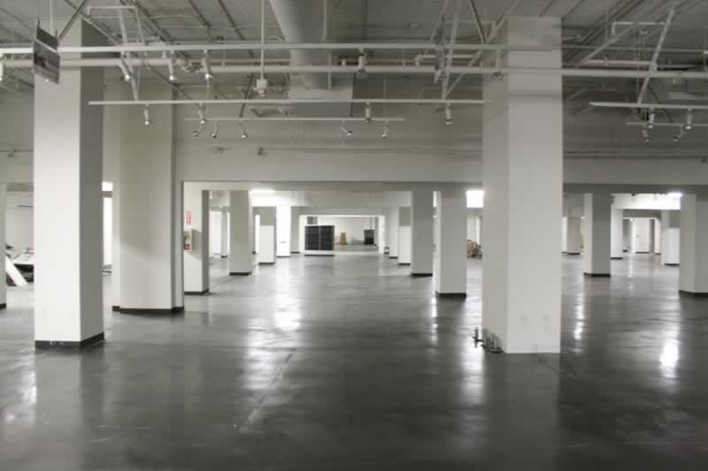 73. Second Floor