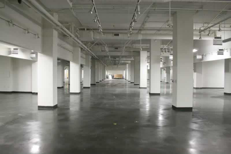 70. Second Floor