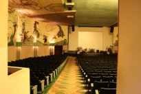 16. Theater