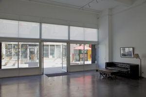 Chungking Studio