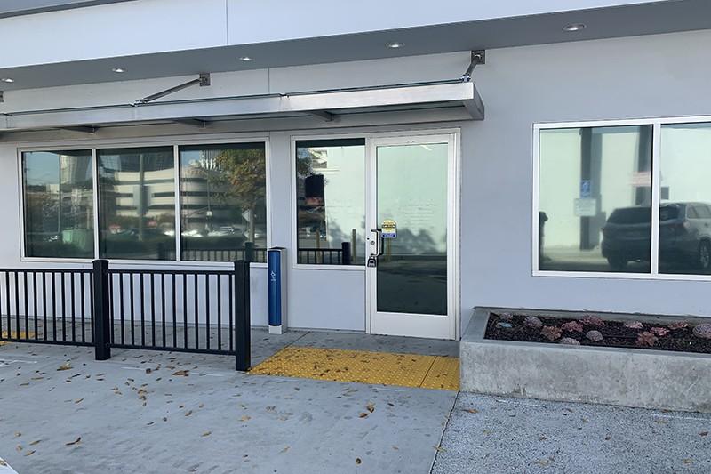 Westside Credit Union
