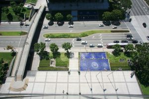 1800 Avenue of the Stars