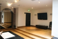 33. Second Fl Lounge