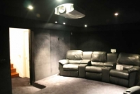 55. Screening room