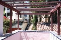 50. Balcony