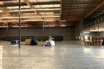 17. Warehouse